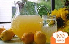 Фото рецепта: «Ромашковый лимонад»