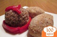 Фото рецепта: «Котлеты из пикши»