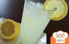 Фото рецепта: «Домашний лимонад»