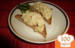 Фото рецепта: «Яичный паштет»