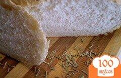 Фото рецепта: «Хлеб с розмарином»