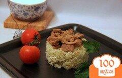 Фото рецепта: «Свинина в корейском стиле»