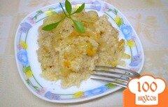 Фото рецепта: «Рисовая каша»