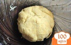 Фото рецепта: «Рубленое тесто для пирогов»