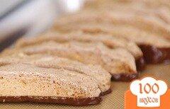 Фото рецепта: «Бискотти (Biscotti)»