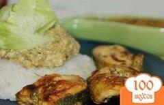 Фото рецепта: «Рыба жареная в мультиварке»