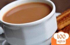 Фото рецепта: «Чай Гарам Масала»