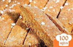Фото рецепта: «Хлеб ирландский»