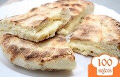 Фото рецепта: «Хачапури по-тбилисски»