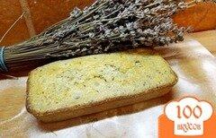 Фото рецепта: «Пирог с маком»