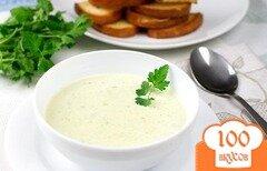 Фото рецепта: «Суп из кабачков»