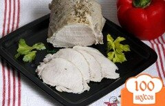 Фото рецепта: «Буженина по-польски»