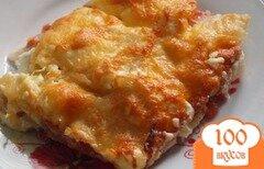Фото рецепта: «Мусака с рыбой»