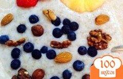 Фото рецепта: «Полезный завтрак»