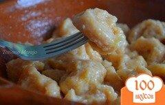 Фото рецепта: «Томатные клецки»