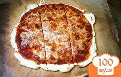Фото рецепта: «Пицца Сэнт-Луис.»