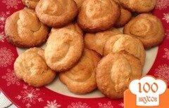 Фото рецепта: «Печенье творожное»