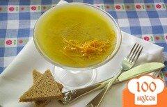 Фото рецепта: «Паштет из птицы с апельсином»
