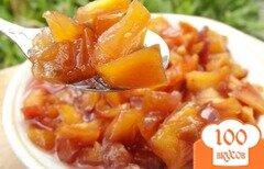 Фото рецепта: «Варенье из нектаринов»