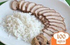 Фото рецепта: «Куриное филе в ореховой панировке»