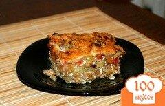 Фото рецепта: «Мусака сербская»