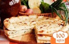 Фото рецепта: «Картофджин»
