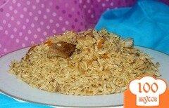 Фото рецепта: «Плов из утки в мультиварке»