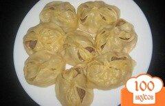 Фото рецепта: «Манты по-татарски»