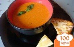 Фото рецепта: «Чечевичный суп-пюре»