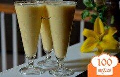 Фото рецепта: «Коктейль с манго»