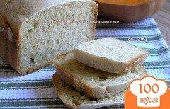 Фото рецепта: «Хлеб с тыквой»