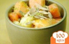 Фото рецепта: «Соус из авокадо»