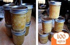 Фото рецепта: «Варенье из груш дольками»