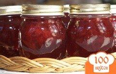 Фото рецепта: «Варенье из замороженной вишни»