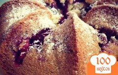 Фото рецепта: «Венский пирог»