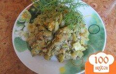 Фото рецепта: «Кабачковая икра»