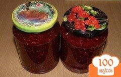Фото рецепта: «Варенье из малины без варки»