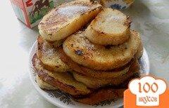 Фото рецепта: «Бабушкины гренки»