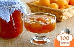 Фото рецепта: «Варенье из абрикосов в мультиварке»