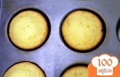 Фото рецепта: «Ванильные кексики»