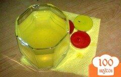Фото рецепта: «Мандариновый напиток»