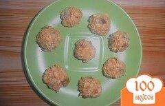 Фото рецепта: «Полезные конфетки»