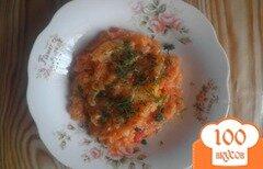 Фото рецепта: «Пикантное рагу»