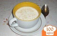 Фото рецепта: «Молочная лапша»
