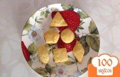 Фото рецепта: «Детское творожное печенье»
