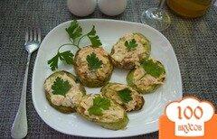 Фото рецепта: «Кабачки с морковкой»