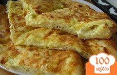 Фото рецепта: «Хачапури на завтрак»