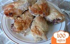 Фото рецепта: «Куриные голени запеченые»