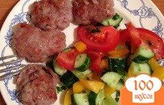 Фото рецепта: «Катлетки из говядины»