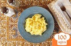 Фото рецепта: «Простая яичница болтунья»